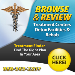Locate Treatment Centers